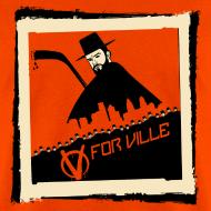 Design ~ V for Ville