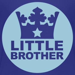 Royal blue Little Brother Kids' Shirts - Kids' Premium T-Shirt