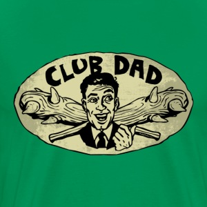 Club Dad - Men's Premium T-Shirt