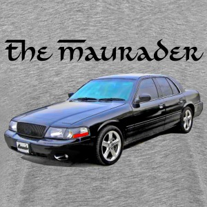 The Maurader - Men's Premium T-Shirt