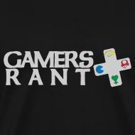 Design ~ Gamers Rant T