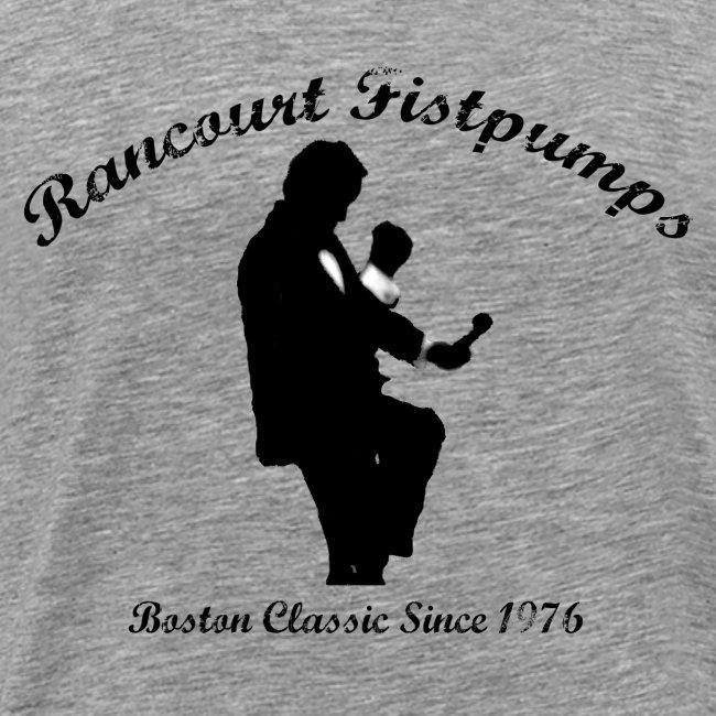 Rancourt Fistpumps