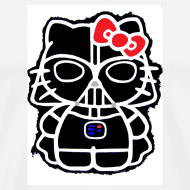 Design ~ Darth Kitty Tee