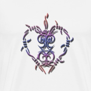 Purple Heart - Men's Premium T-Shirt