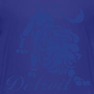 Design ~ Lions Vintage Children's T-Shirt