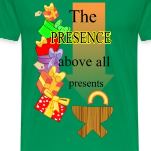presents2 T-Shirts - Men's Premium T-Shirt