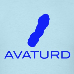 Avaturd - Men's T-Shirt