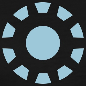Arc Reactor mark 1 - Men's Premium T-Shirt