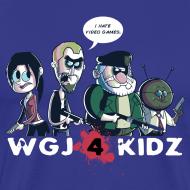 Design ~ WGJ4K Left4Dead tee
