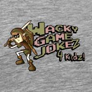 Design ~ WGJ4K logo + Link Mickey