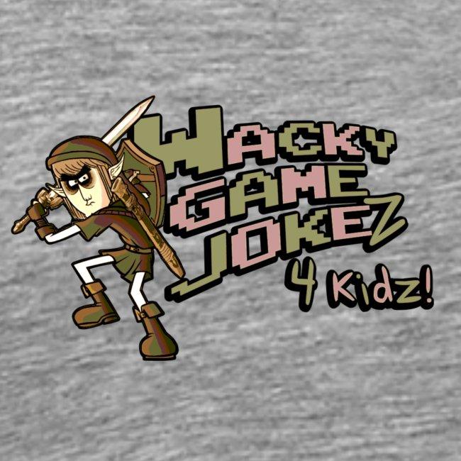 WGJ4K logo + Link Mickey