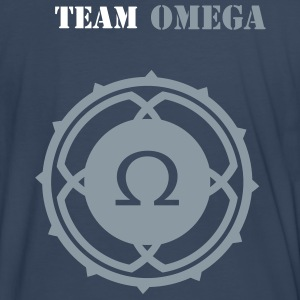 Team Omega - Men's Premium T-Shirt