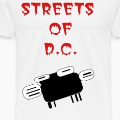 Streets of D.C.