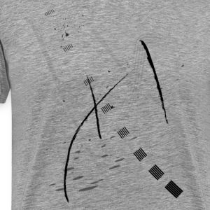 AbStract T - Men's Premium T-Shirt