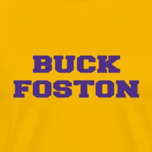 BUCK FOSTON - Men's Premium T-Shirt