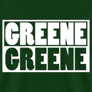 Design ~ Greene - Heavyweight Tee