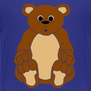 Bear Cub Kid's Tee - Kids' Premium T-Shirt