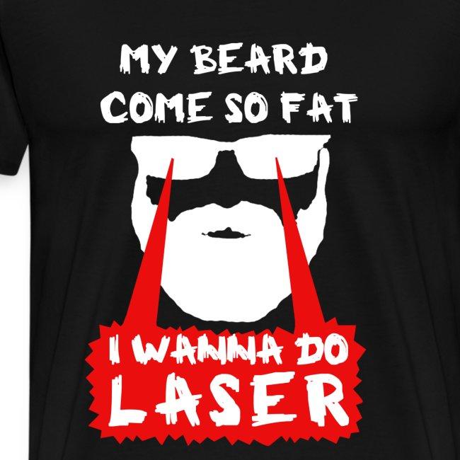 3XL: I Wanna Do Laser