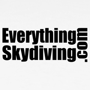 How To Skydive - Men's Premium T-Shirt