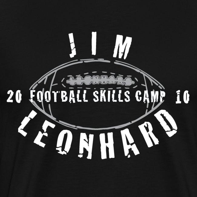 Men's 2010 Jim Leonhard Football Skills Camp