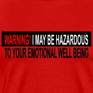 Emotional Well-Being - Men's Premium T-Shirt