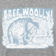Free Woolly