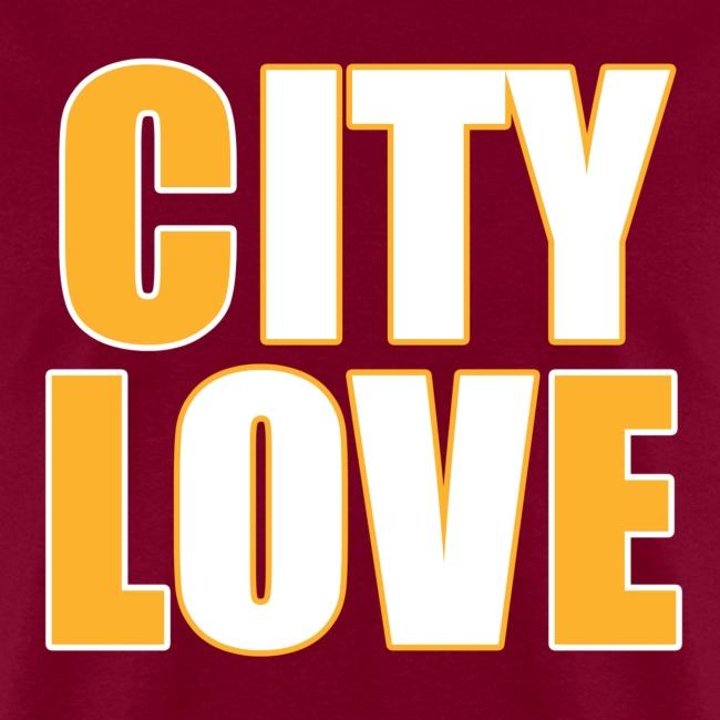 City Love - Cavaliers