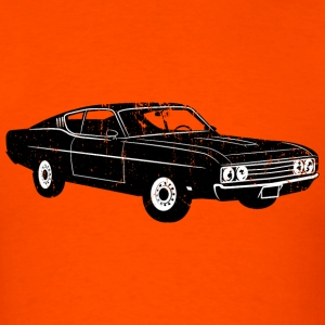 1969 Ford Torino Talladega - Men's T-Shirt