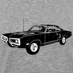 1970 Dodge Super Bee 400 - Men's Premium T-Shirt