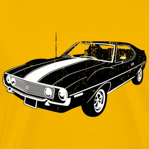 1971 AMC Javelin - Men's Premium T-Shirt