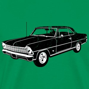 1967 Chevrolet Nova SS - Men's Premium T-Shirt