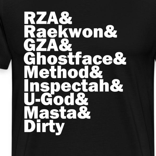 Wu-Tang Names
