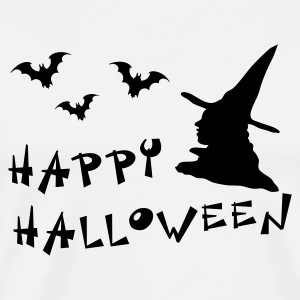 Natural halloween T-Shirts - Men's Premium T-Shirt