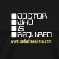 Design ~ WOTAN (3XL T-Shirt)