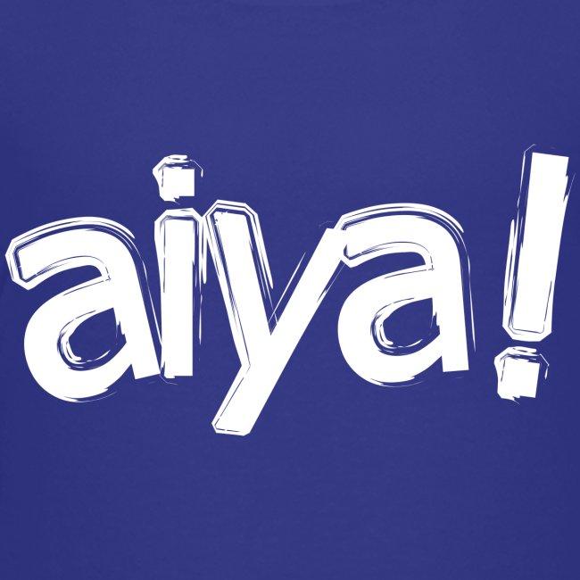 Aiya! Kids' Tee