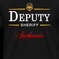 Design ~ Authentic Deputy Sheriff