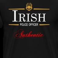 Design ~ Authentic Irish Police Officer