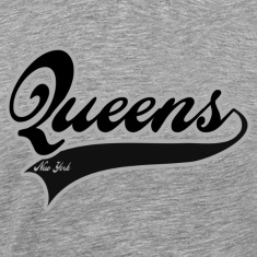 queens new york T-Shirts