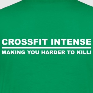 CrossFit Turn It Up - Men's Premium T-Shirt