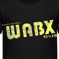 Design ~ WABX Women's Toddler T-Shirt