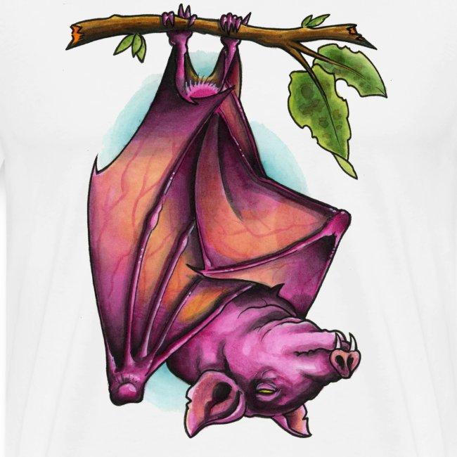 Bat-Pig