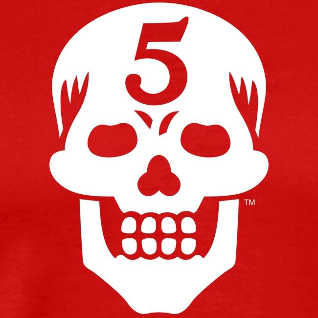 Operator 5 Skull Tee (3XL)