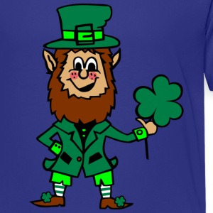 Irish Leprechaun Kids' Shirts - Kids' Premium T-Shirt