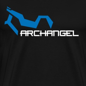 ARCHANGE MALE T-SHIRT - Men's Premium T-Shirt