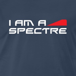 I AM A SPECTRE T-Shirts - Men's Premium T-Shirt