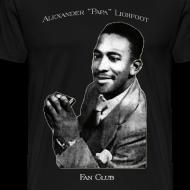 Design ~ Papa Lightfoot Fan Club t-shirt (3X)