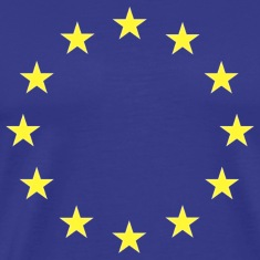 European Union Flag T-shirt