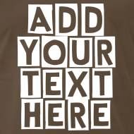 Design ~ CREATE YOUR OWN T-SHIRT