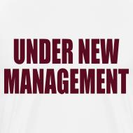 Design ~ Under New Management