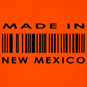 New Mexico   T-Shirts - Men's T-Shirt